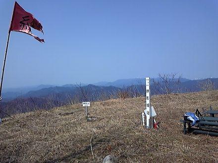 枡形山(岡山県鏡野町)_b0156456_18274426.jpg