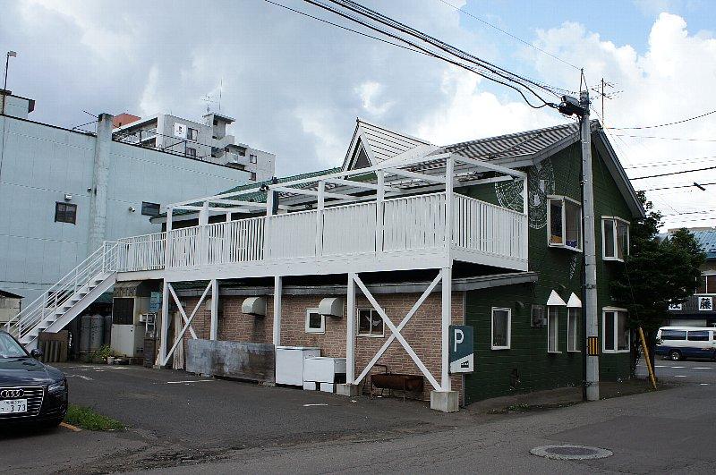 札幌のかやの茶屋_c0112559_21272185.jpg