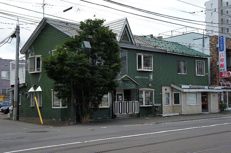 札幌のかやの茶屋_c0112559_21274069.jpg