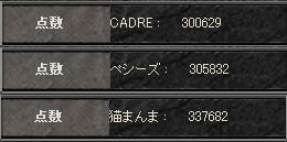 4/8 攻城戦 ヽ(✿◕ ∀◕)_f0233667_2053522.jpg