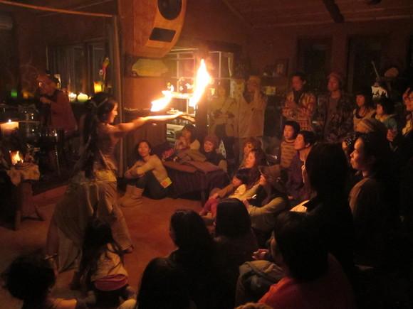 2012.3.26  火水 ~ カミノイノチビラキ ~ 臨月舞の旅_a0252768_2055823.jpg