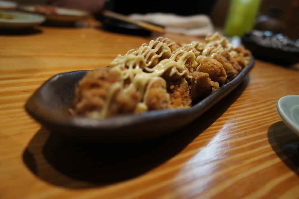 東京2日目、桜満喫+秀吉さんで満喫晩餐。_c0180686_0405052.jpg