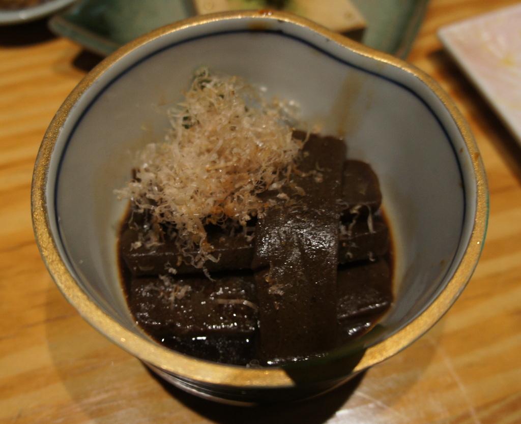 東京2日目、桜満喫+秀吉さんで満喫晩餐。_c0180686_04113.jpg