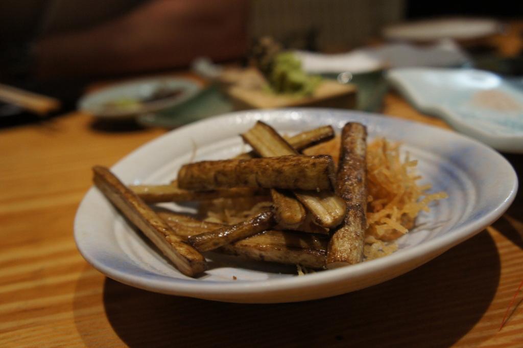 東京2日目、桜満喫+秀吉さんで満喫晩餐。_c0180686_041196.jpg