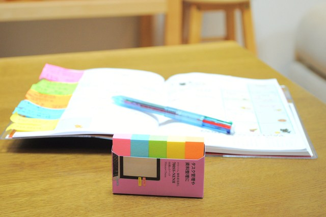 元気をくれる色、色々!!_a0126590_1533632.jpg