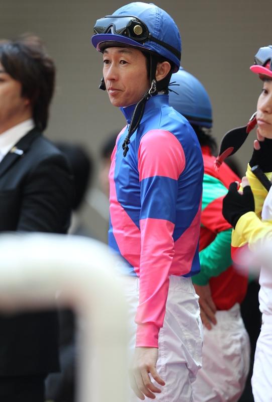 2012年4月8日 桜花賞_f0204898_1985437.jpg