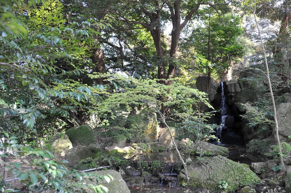 宝満宮 竃門神社 桜の季節_a0042310_1042012.jpg