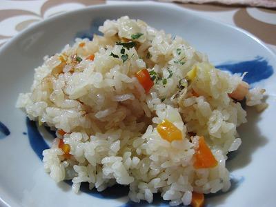 ここ数日の夕飯、お弁当♪_f0116812_2093128.jpg