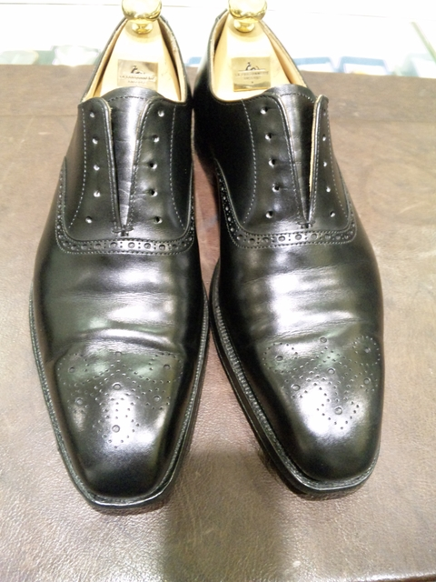 革靴を履き始めた皆様へ_b0226322_1401991.jpg