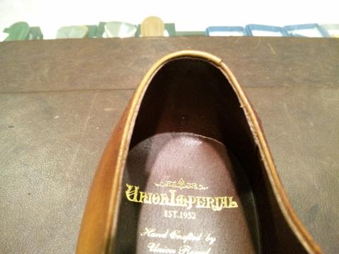 もう一つ大事なことが・・・・・革靴を履き始めた皆様へ_b0226322_1615237.jpg