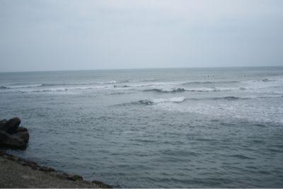 今日の海_c0132732_16213761.jpg