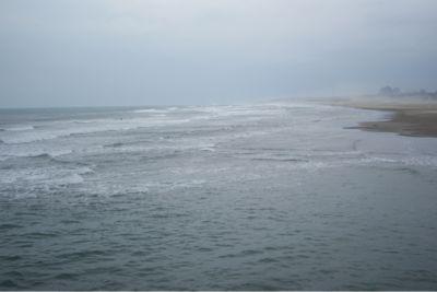今日の海_c0132732_16213994.jpg