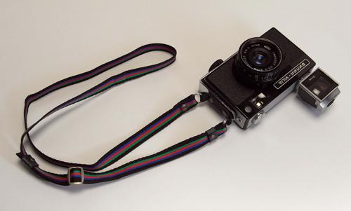 自作ストラップのカメラ合わせ_d0130640_1537209.jpg