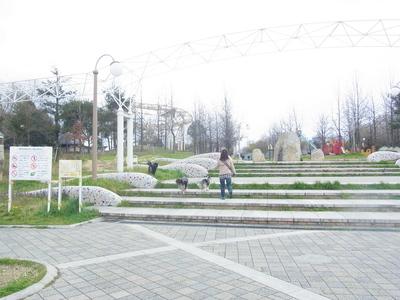 鶴見緑地公園_e0270846_2325941.jpg
