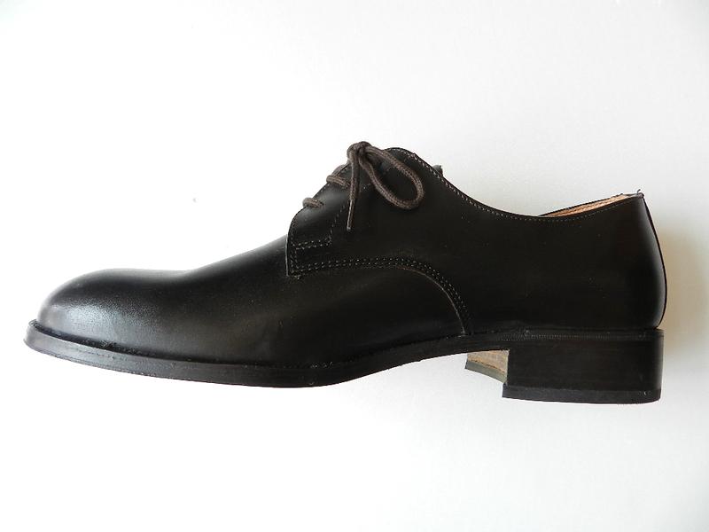 Italian army plane toe shoes made by fracap_f0226051_13534790.jpg