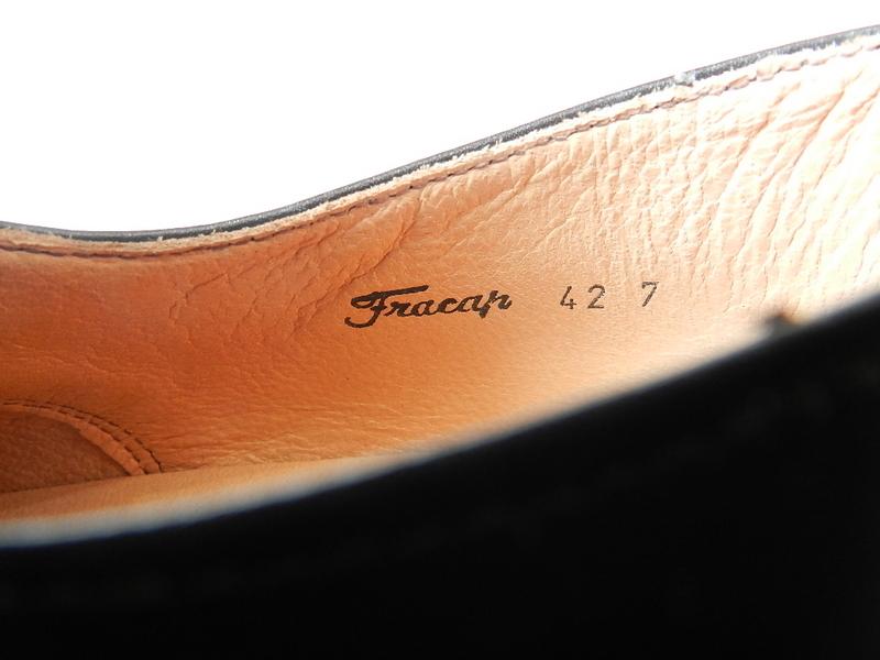 Italian army plane toe shoes made by fracap_f0226051_13555380.jpg