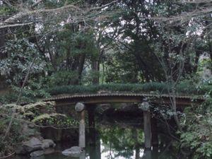 六義園のしだれ桜_e0030586_0333010.jpg