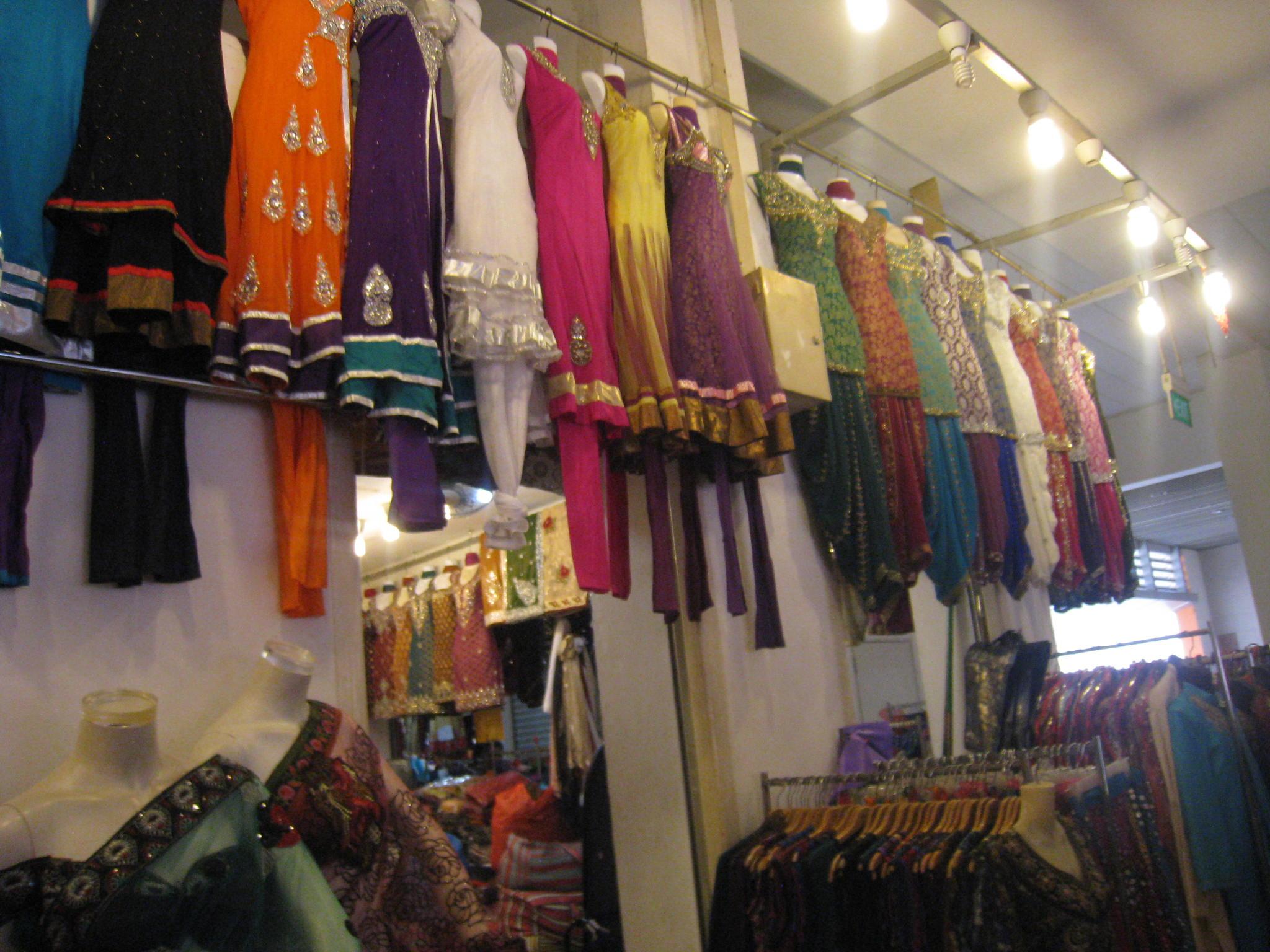 Singapore Little India でお買い物_c0212604_652881.jpg