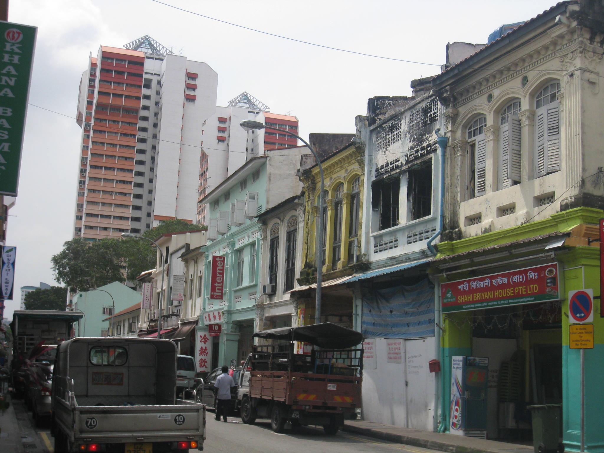 Singapore Little India でお買い物_c0212604_662214.jpg