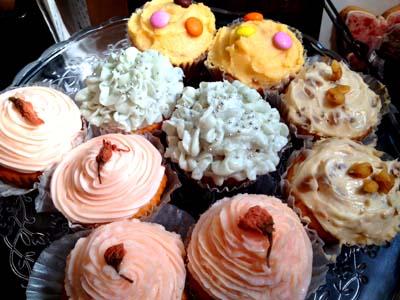 カップケーキ&クッキー_f0235809_254722.jpg