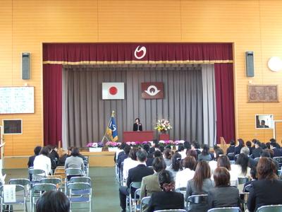 4月9日 徳山総合支援学校入学式_c0104626_1359079.jpg