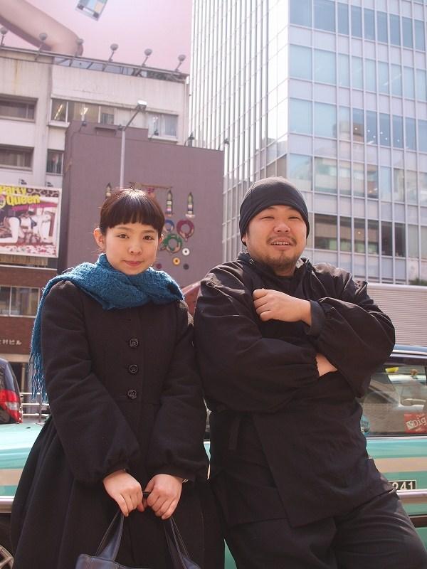 2012.表参道「桃林堂」回想日記2 ~2日目~_b0135432_024675.jpg