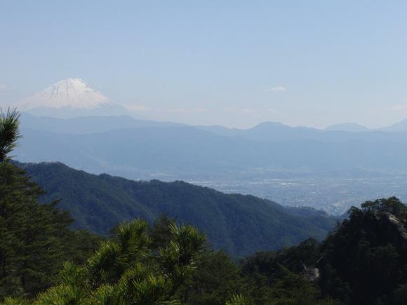 昇仙峡でほうとうツーリング_c0102732_1753980.jpg