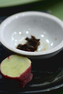 韓国 アングッ 自然食マナニムレシピ_b0048834_22574444.jpg