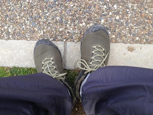 50km歩行に参加してきました。_d0085634_1649143.jpg