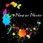 『ファイ・ブレイン』第2シリーズ新OPテーマ「Now or Never/ナノ」発売!_e0025035_2310535.jpg