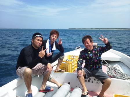 サンゴがキレイ☆_a0189838_18373228.jpg