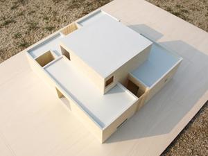 [House in Hikona2]  _f0108347_15535924.jpg
