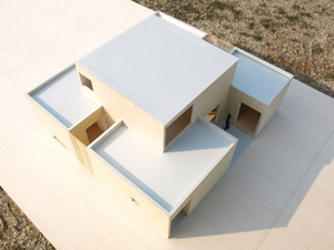 [House in Hikona2]  _f0108347_15542254.jpg