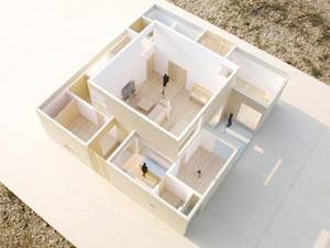 [House in Hikona2]  _f0108347_1555791.jpg