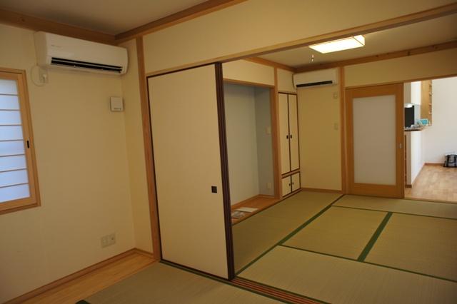 吉野STYLE FLAT八木_e0118649_9292621.jpg