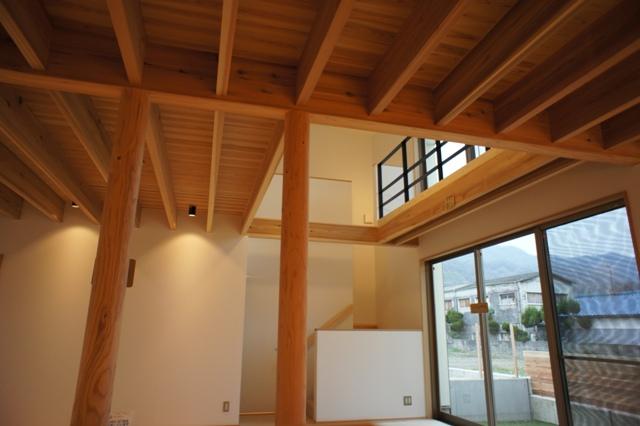 瓢箪山の家 Ⅱ_e0118649_981036.jpg