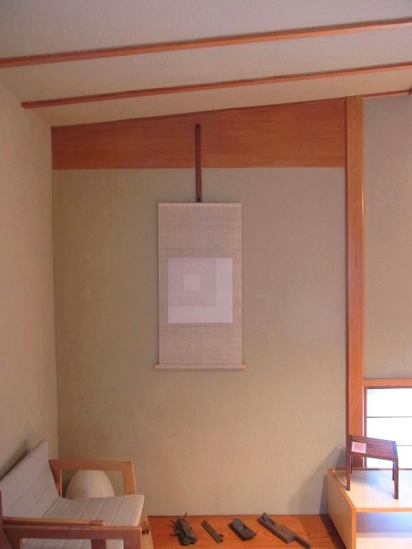 田中工務店の和室_c0019551_22362251.jpg