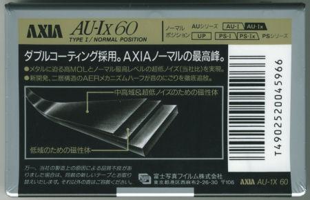 AXIA AU-Ⅰx_f0232256_1722552.jpg