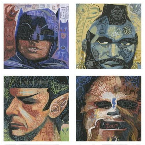 Our Heroes Print by Amanda Visell_c0155077_7375845.jpg