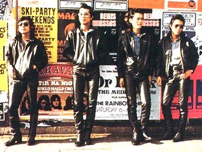 キャロル (バンド)の画像 p1_13