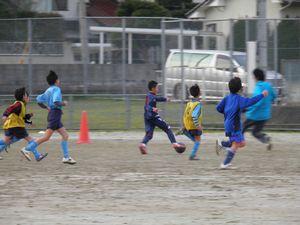 3月のサッカー教室_c0218303_23361646.jpg