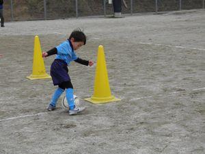 3月のサッカー教室_c0218303_2336433.jpg