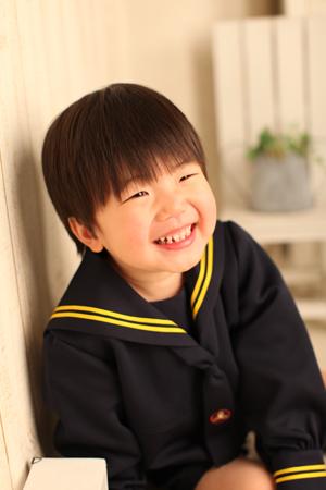 そらたくん☆入園_b0203705_18213591.jpg