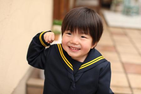 そらたくん☆入園_b0203705_1826518.jpg