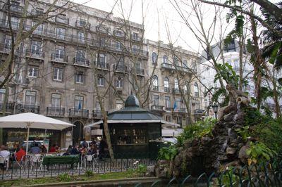 リスボンの旅 その8最終回〜リスボンのホテルのおみやげ_e0114020_21263755.jpg