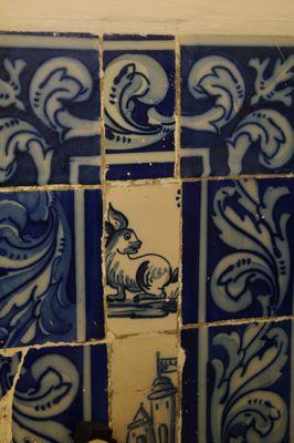 リスボンの旅 その8最終回〜リスボンのホテルのおみやげ_e0114020_21324121.jpg