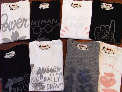 そろそろTシャツはいかがですか?_d0126729_18221942.jpg