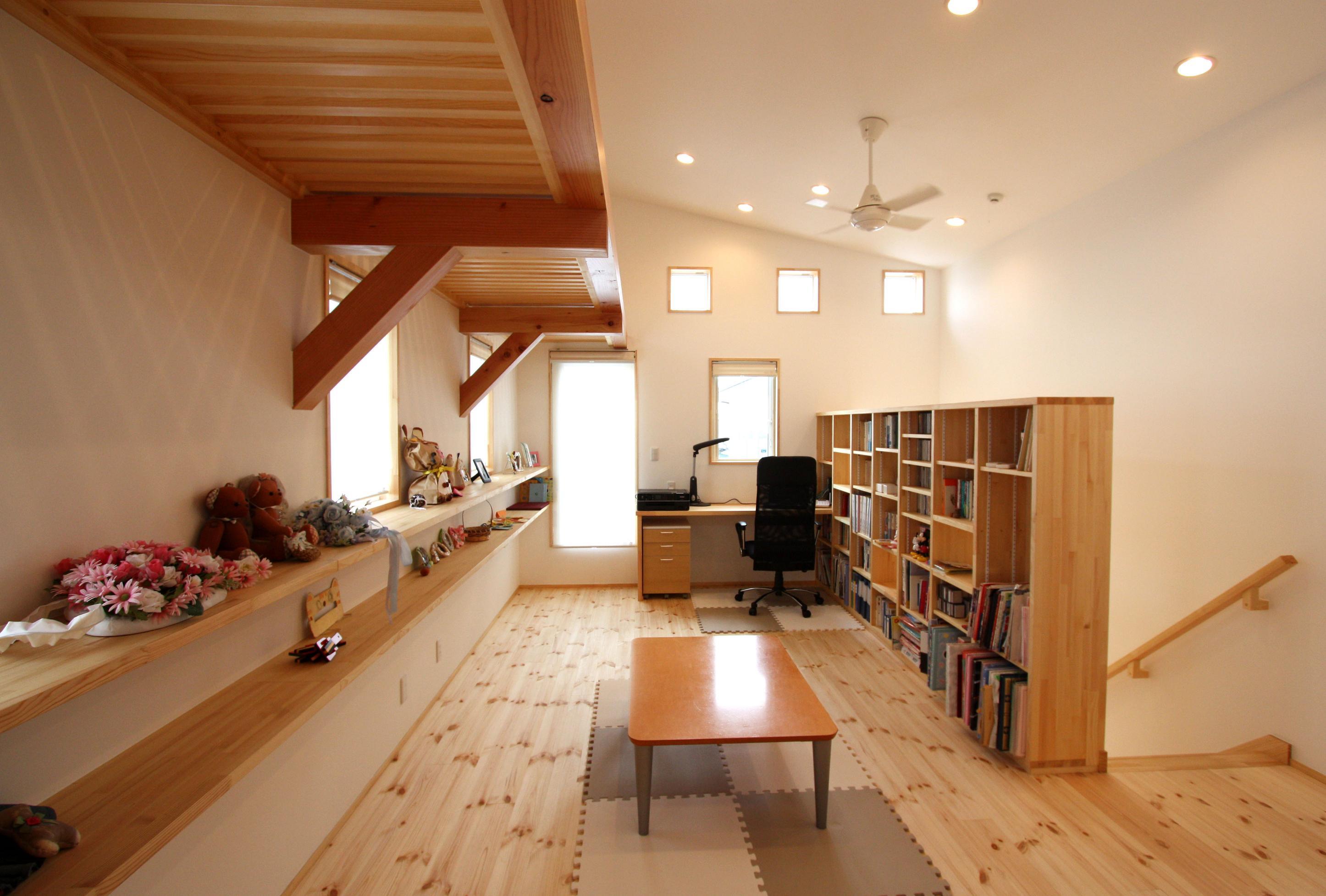 庄内町 T邸 完成写真_c0097137_8504224.jpg