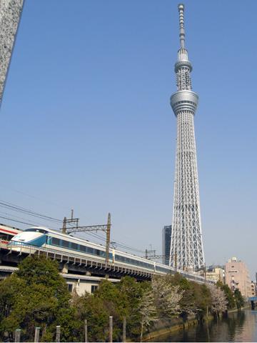 """""""東京ソラマチ""""に行ってきました_b0145843_0492129.jpg"""