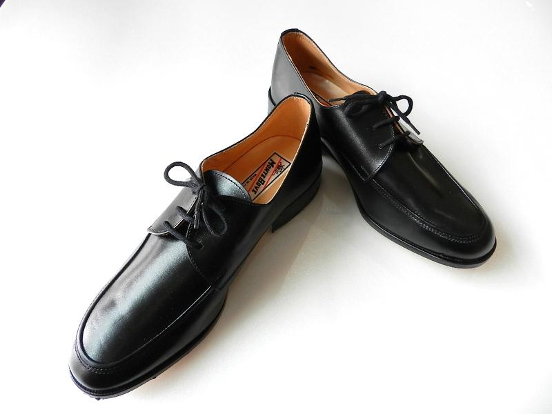Italian prison guard shoes dead stock_f0226051_1325992.jpg